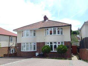 2 Bedrooms Semi Detached House for sale in Crabble Close, River, Dover, Kent