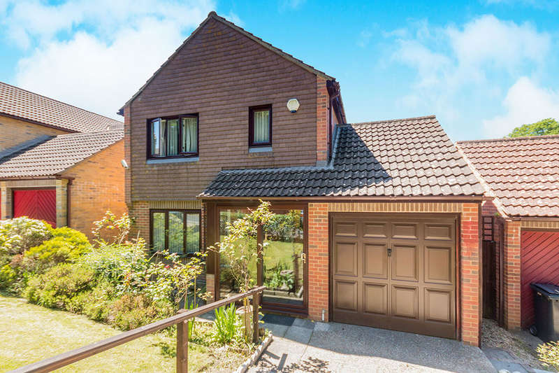 3 Bedrooms Detached House for sale in Robsack Avenue, St. Leonards-On-Sea, TN38