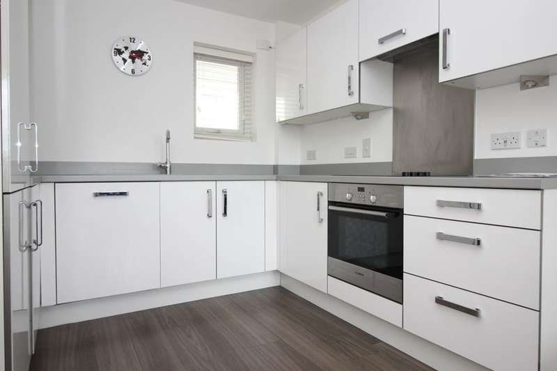 2 Bedrooms Flat for sale in Empress Heights College Street, Southampton, SO14