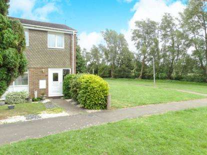 3 Bedrooms End Of Terrace House for sale in Witham
