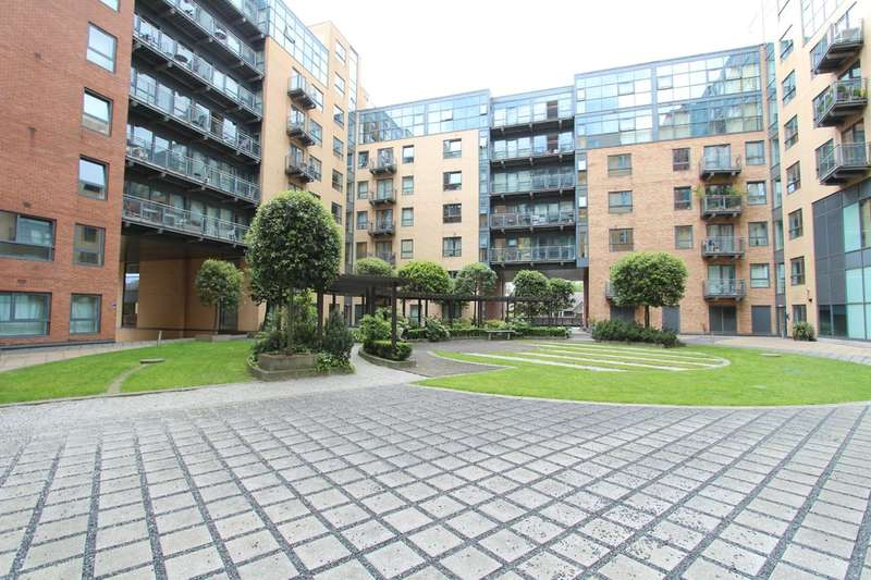 2 Bedrooms Flat for sale in West One Central, Fitzwilliam Street, City Centre