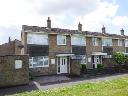 3 Bedrooms End Of Terrace House for sale in Keble Court, Clinton Park, Tattershall, Lincoln