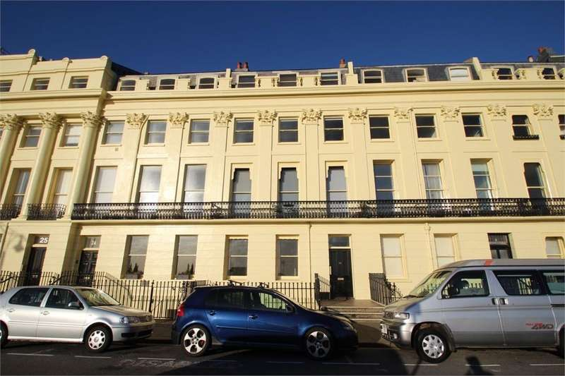 1 Bedroom Flat for rent in Brunswick Terrace, HOVE, East Sussex