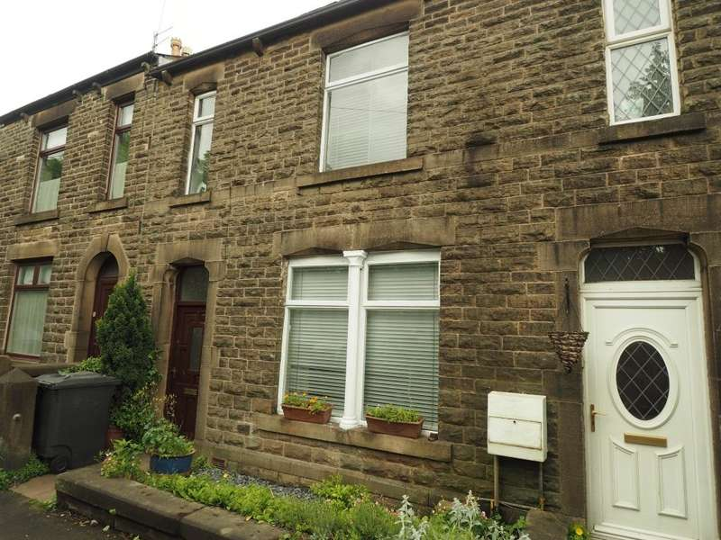 3 Bedrooms Terraced House for sale in Bridgemont, Whaley Bridge, High Peak, Derbyshire, SK23 7PD