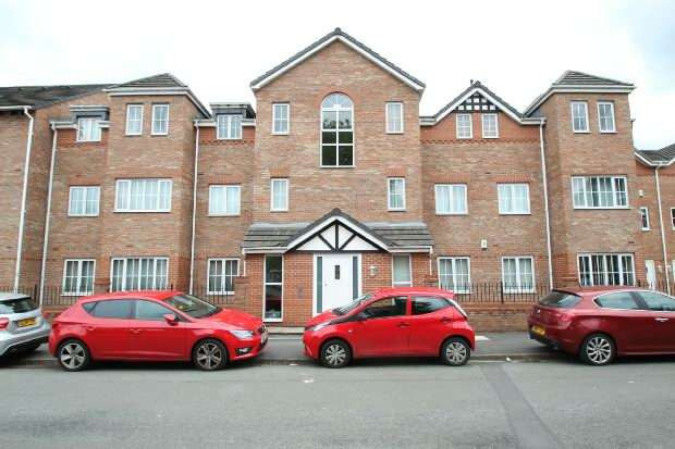 2 Bedrooms Apartment Flat for sale in Weldon Road, Altrincham