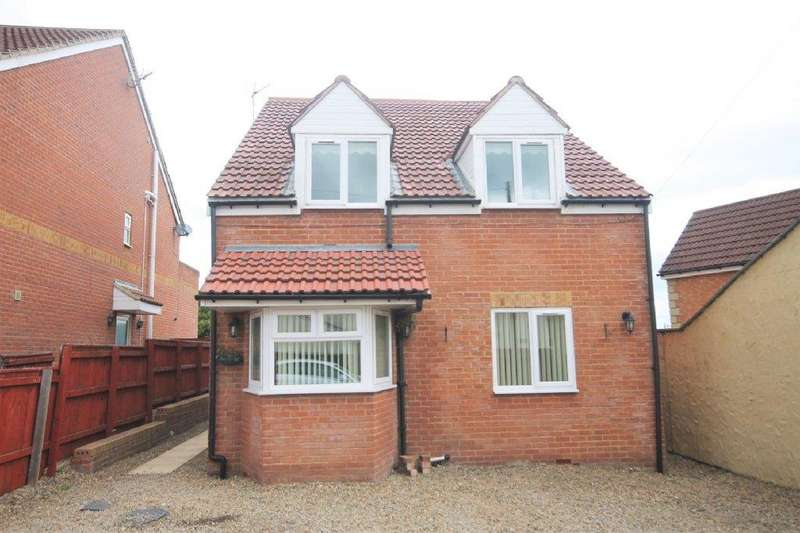 3 Bedrooms Detached House for sale in Back Lorne Terrace, Coundon, Bishop Auckland