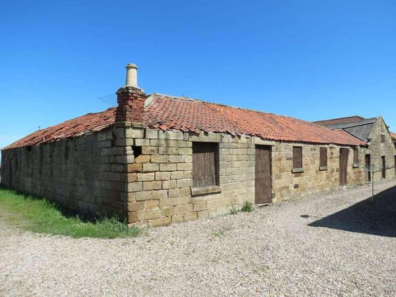 5 Bedrooms Cottage House for sale in Tofts Farm Barns, Saltburn By The Sea