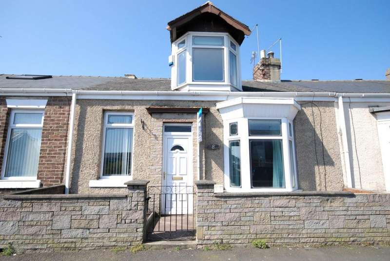 2 Bedrooms Cottage House for sale in Aiskell Street, Millfield