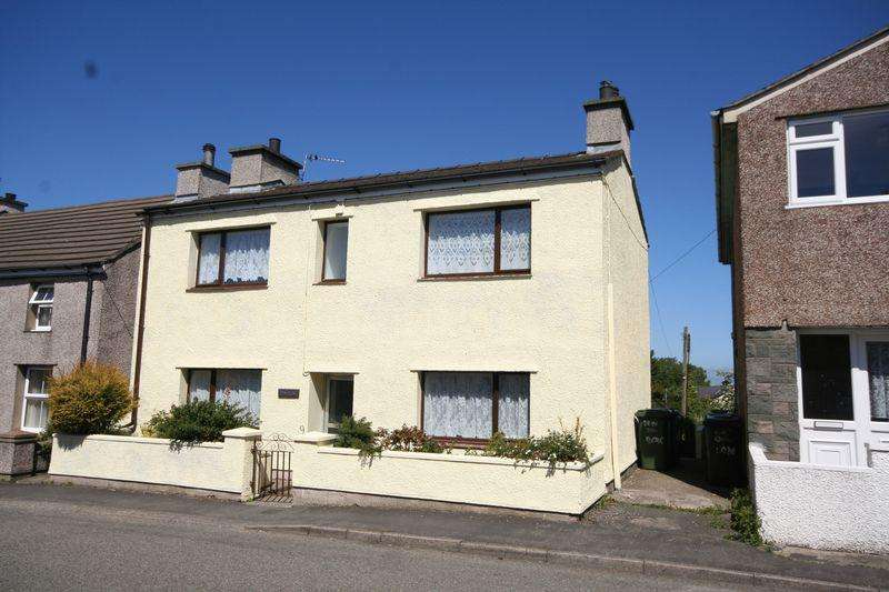 3 Bedrooms Detached House for sale in Brynsiencyn, Anglesey