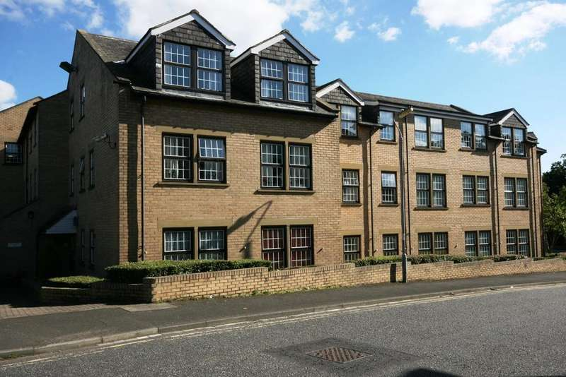 2 Bedrooms Retirement Property for sale in Meadowfield Park, Ponteland, Newcastle upon Tyne, NE20