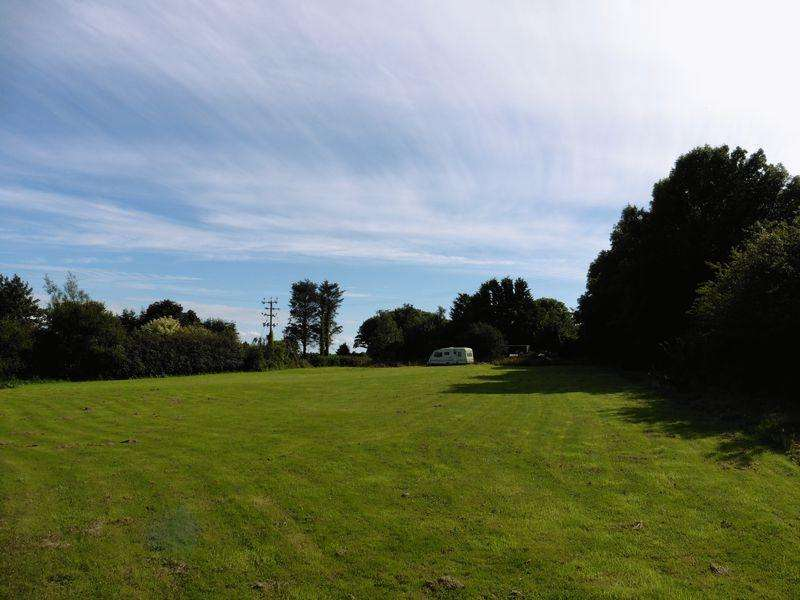 Plot Commercial for sale in Rhoscefnhir, Anglesey