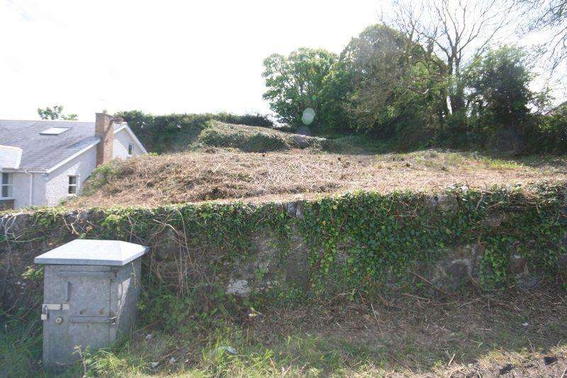 Land Commercial for sale in Pentre Berw, Anglesey