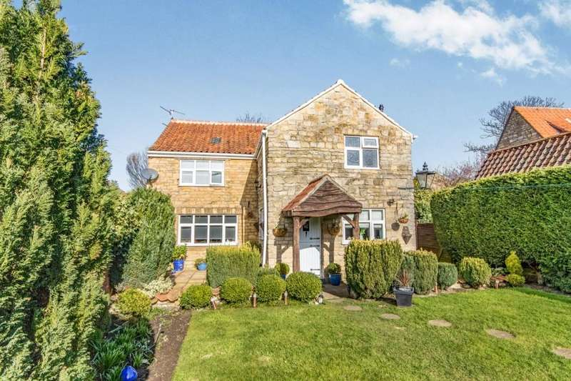 4 Bedrooms Detached House for sale in Capps Lane, Waddington, Lincoln, LN5
