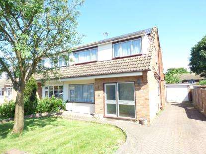 3 Bedrooms House for sale in Benfleet, Essex, Uk