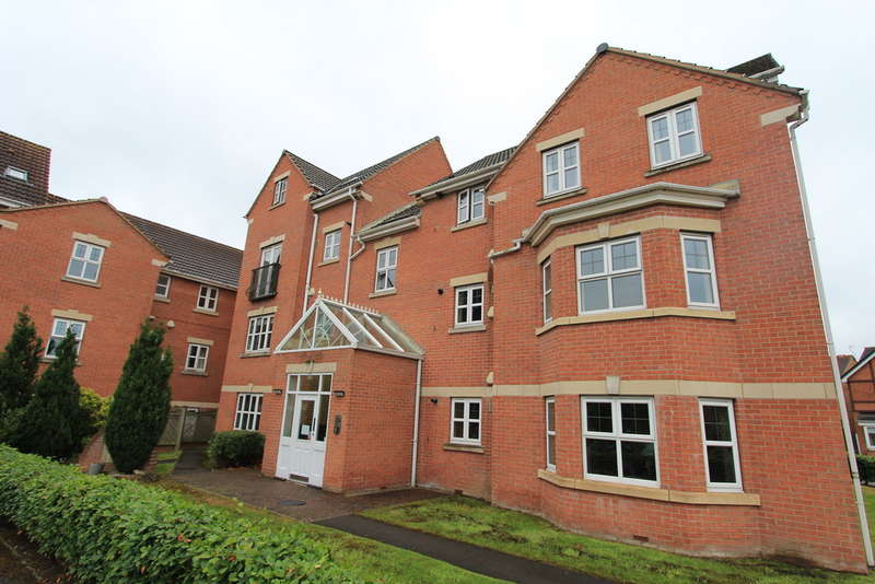 1 Bedroom Flat for sale in Pickard Drive, Handsworth, S13 8EX