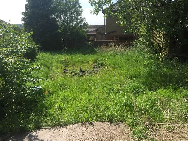 Land Commercial for sale in Durham Drive, Oswaldtwistle