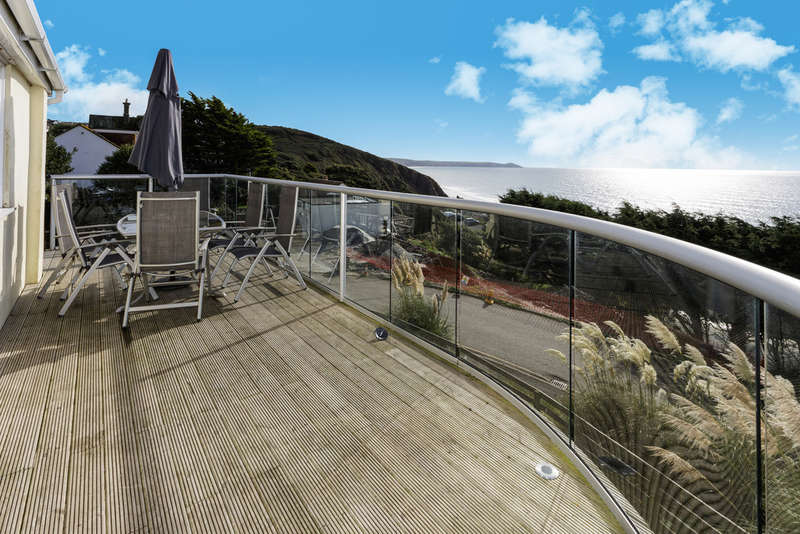 6 Bedrooms Detached House for sale in Whitsand Bay View, Portwrinkle