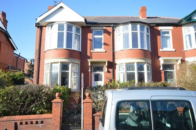4 Bedrooms Semi Detached House for sale in Forest Gate, Stanley Park