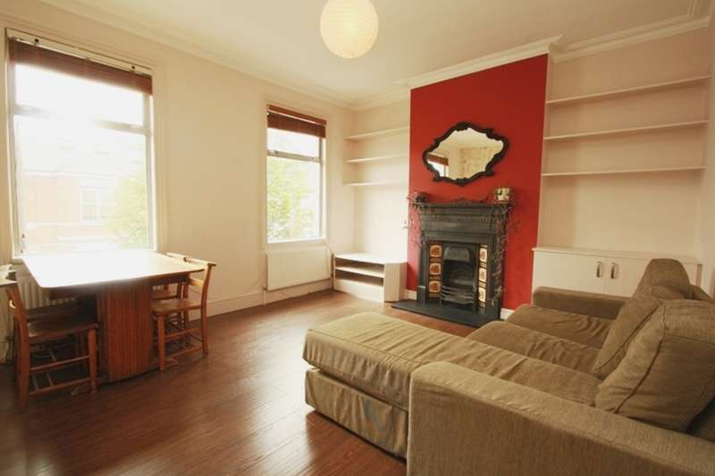 1 Bedroom Flat for sale in Victor Road, Kensal Green NW10