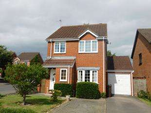 3 Bedrooms Detached House for sale in Crownfields, Weavering, Maidstone, Kent