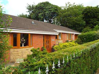 3 Bedrooms Bungalow for sale in Black Croft, Fronting Onto Sheep Hill Lane, Clayton le Woods, Chorley, PR6