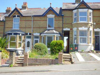 House for sale in Cowes, Isle Of Wight
