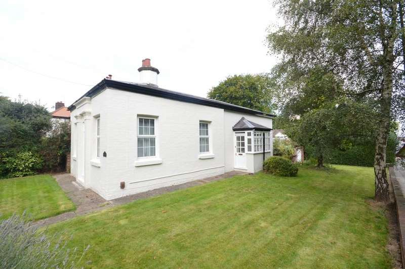3 Bedrooms Detached House for sale in Wallcroft, Warren Drive, Appleton