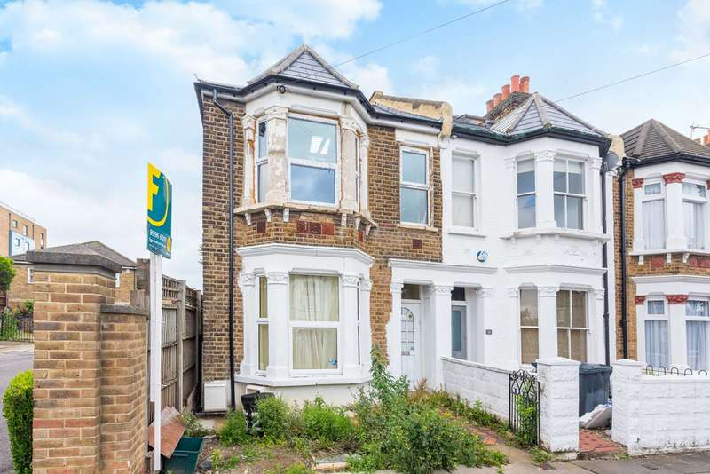 3 Bedrooms House for sale in Kingswood Road, Chiswick, W4