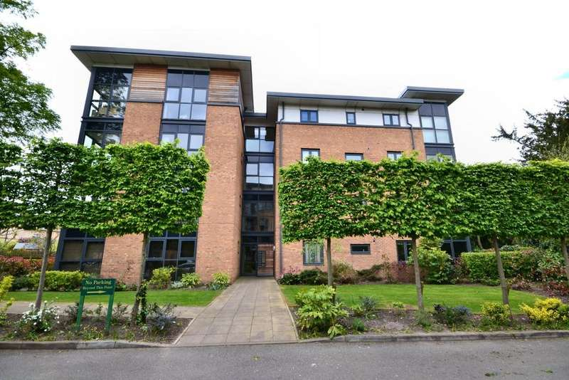 2 Bedrooms Apartment Flat for sale in Larke Rise, Didsbury