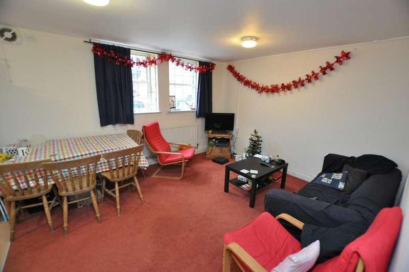 4 Bedrooms Flat for sale in Byron Street, Shieldfield, Newcastle Upon Tyne