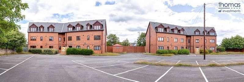 1 Bedroom Apartment Flat for sale in Portobello Road, Sunderland