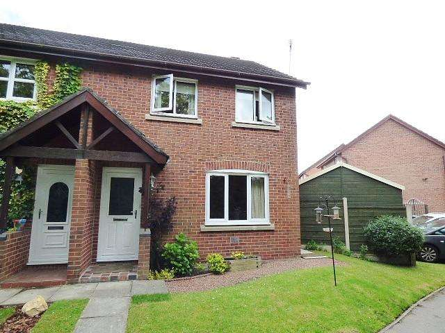 3 Bedrooms House for sale in Salton Gardens, Warrington