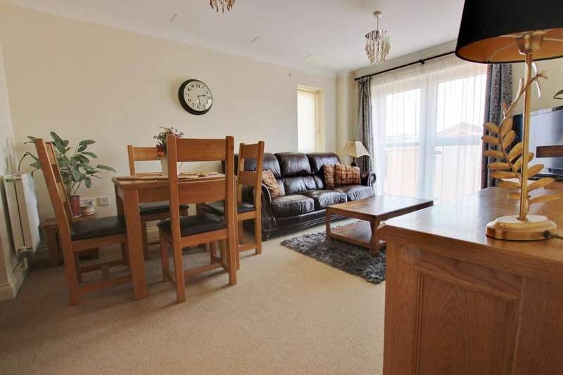 2 Bedrooms Flat for sale in Havant