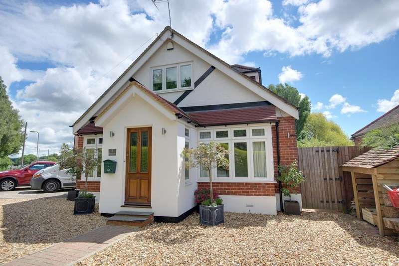 3 Bedrooms Chalet House for sale in PURBROOK