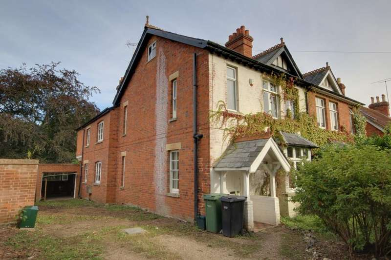 4 Bedrooms House for sale in Lower Shiplake
