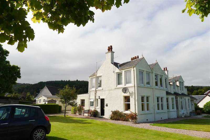 3 Bedrooms Apartment Flat for sale in Achnacloy Apartment, Altanna, Brodick