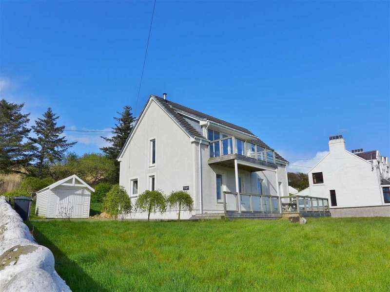 4 Bedrooms Villa House for sale in Port Dearg, Kildonan