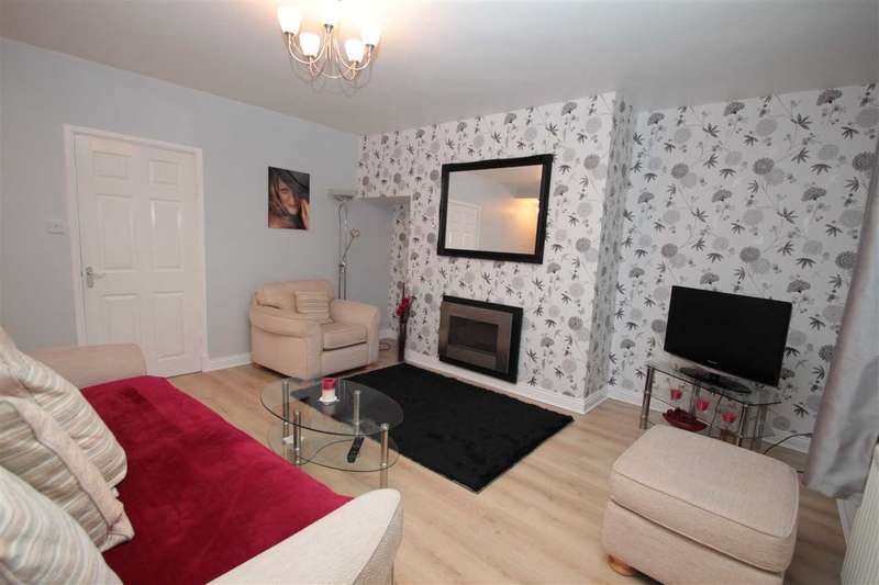 2 Bedrooms Terraced House for sale in Front Street, Perkinsville, Chester-le-Street