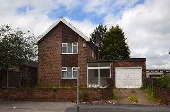 3 Bedrooms Detached House for sale in Marsh Green, Wigan, WN5 0PT