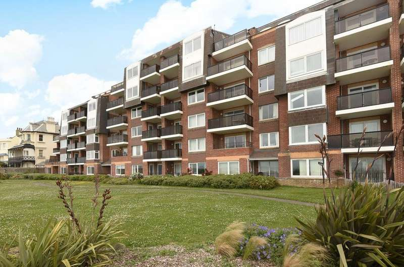 1 Bedroom Flat for sale in Rock Gardens, Bognor Regis, PO21