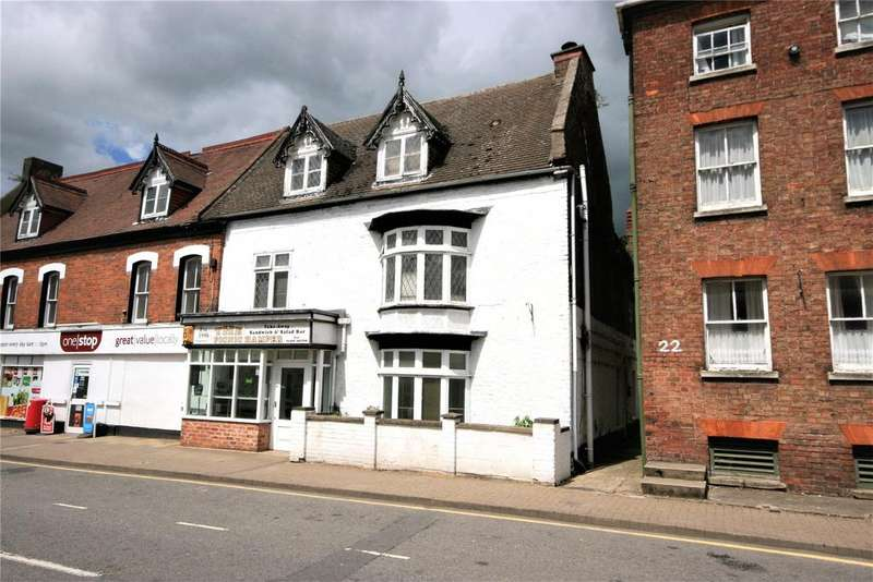 5 Bedrooms Terraced House for sale in West End, Holbeach, PE12