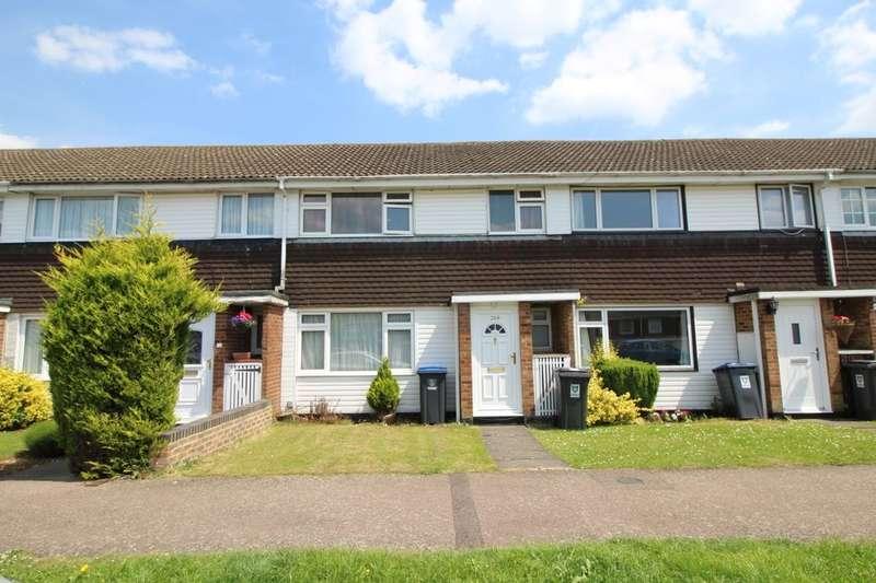 3 Bedrooms Property for sale in St. Agnells Lane, Hemel Hempstead, HP2