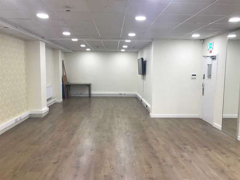 Commercial Property for rent in Crane House, 1 Bath Road, Hounslow