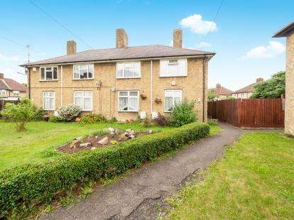 1 Bedroom Maisonette Flat for sale in Dagenham