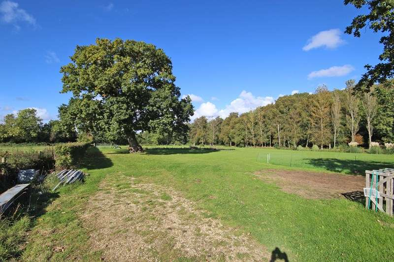 Land Commercial for sale in Silver Street, Hordle, Lymington