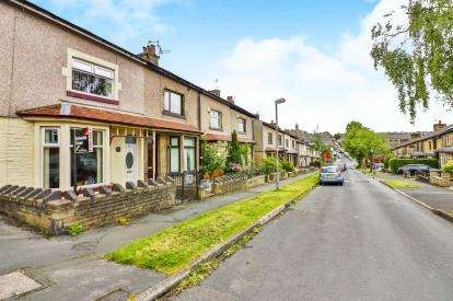 4 Bedrooms End Of Terrace House for sale in Wordsworth Road, Colne, Lancashire, ., BB8