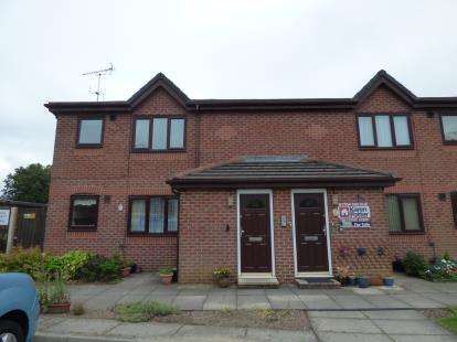 2 Bedrooms Flat for sale in Bedford Court, Vivian Drive, Southport, Merseyside, PR8