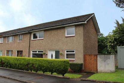 4 Bedrooms Semi Detached House for sale in Clachan Road, Rosneath