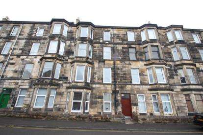 1 Bedroom Flat for sale in Walker Street, Paisley, Renfrewshire