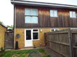 2 Bedrooms Flat for sale in Rhys Court, Frognal Lane, Sittingbourne